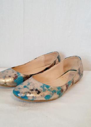 Туфли балетки  разм 37