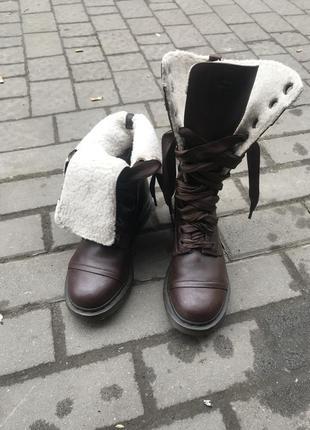 Ботинки dr.martens оригинал 41