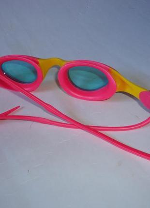 Очки для плавания zoggs детские