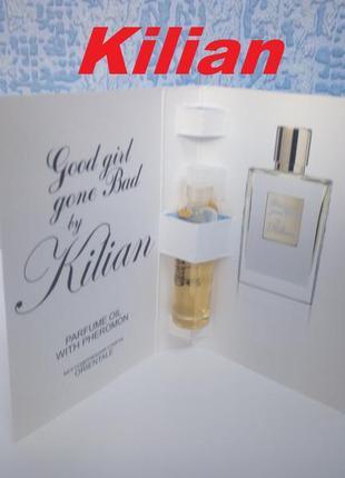 Духи by kilian good girl gone bad, миниатюра, ниша килиан, парфуми хорошая девочка