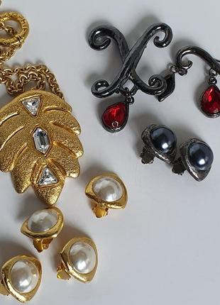 Украшения от sophie goetsch bijoux