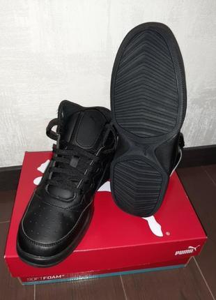 Ботинки, кроссовки puma