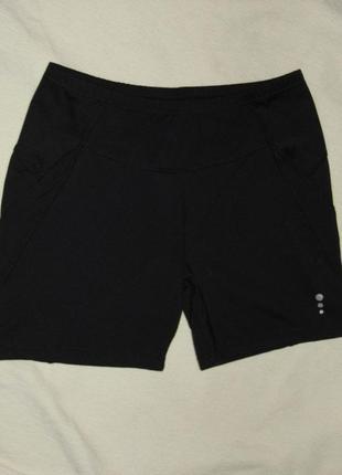 Плотные спортивные шорты - tu uk 14