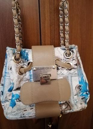 Стильная маленькая сумочка