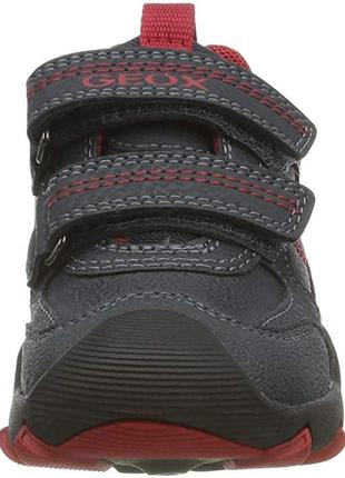 Geox buller - полуботинки - кроссовки