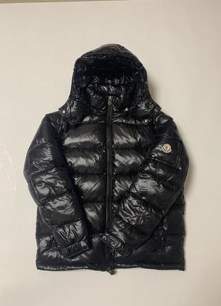 Moncler maya jacket пуховик оригинал!