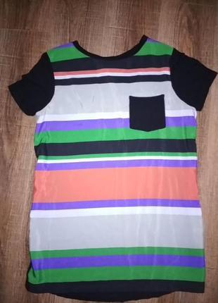 Футболка футболочка туніка футболка туника
