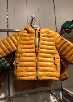Куртка для мальчика осенняя,весенняя ,reserved