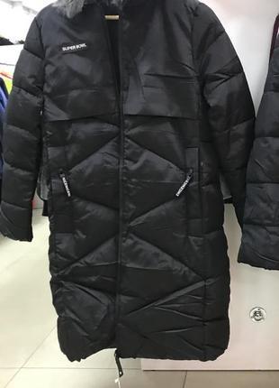 Последняя 42-44 ррстильная куртка парка в наличии