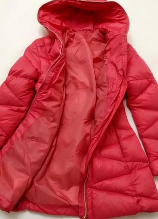Демисезонные пальто для девочки, весна