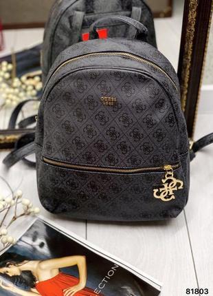 Женский брендовый рюкзак