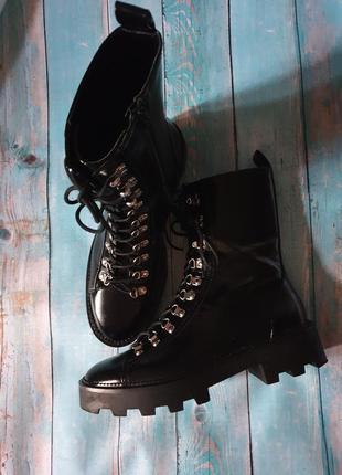 Ботинки8 фото