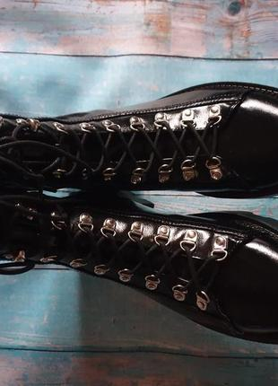 Ботинки10 фото