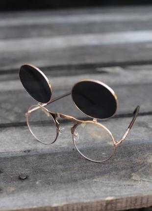Новинка! очень крутые очки унисекс