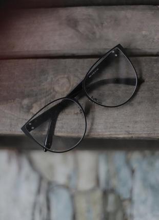 Новые имиджевые женские очки