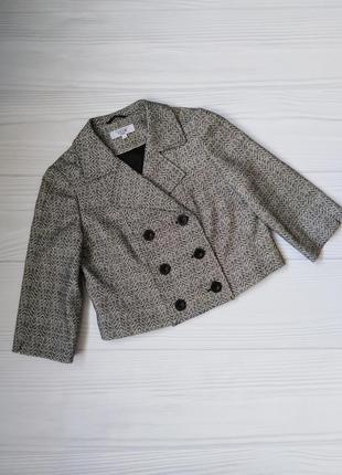 Укороченный пиджак next