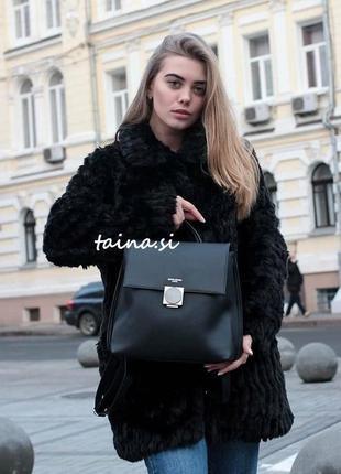 Рюкзак david jones sk9208 black оригинал черный городской