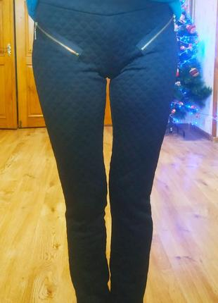 Штаны штанишки