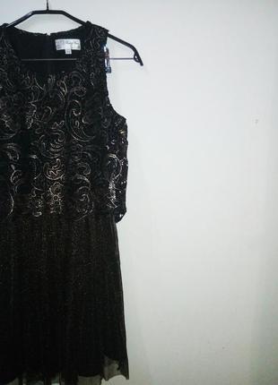 Платье невероятной красоты