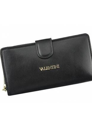 Женский кожаный кошелек valentini 5702 g16