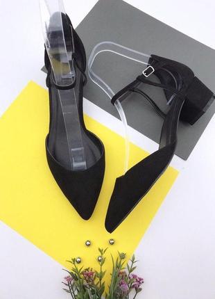 Женские туфли atm