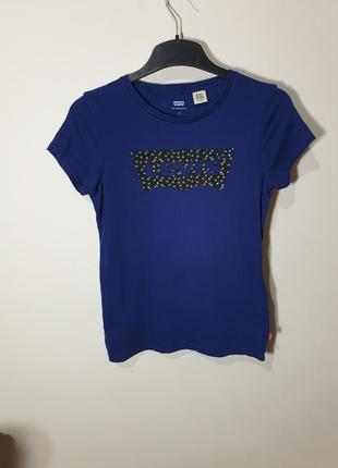 Женская футболка levi's