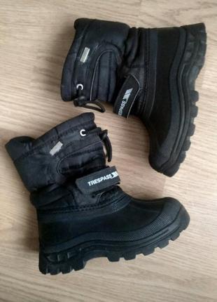 Сапоги водонепроницаемые ботинки waterproof
