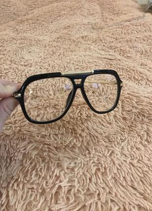 Очки хамелеоны очки для стиля