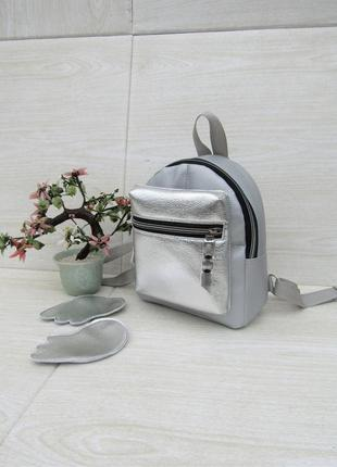 """Детский рюкзак handmade """"крылья"""""""