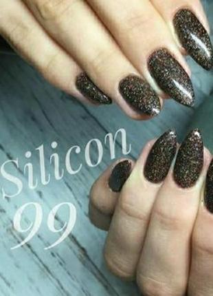 Очень необходимо для девушек-гель-лаки silicon (usa)