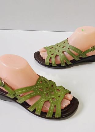 Босоножки the shoe tailor