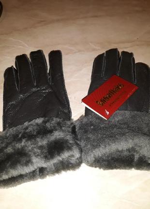 Перчатки женские ugg
