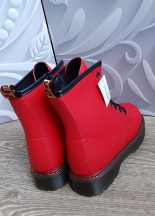 Ботинки деми3 фото