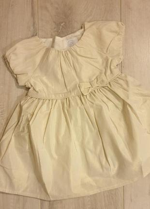 Сукня cool club 62 см