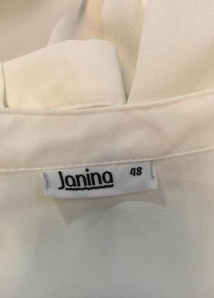 Шикарная воздушная рубашка блуза4 фото