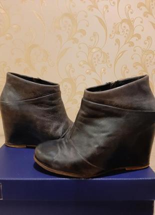 Ботинки, полусапожки зимние ugg