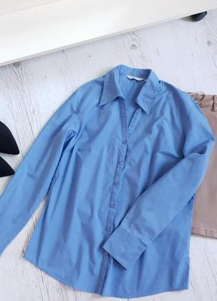 Рубашка базовая женская next