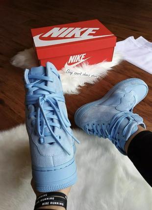 Nike air force rebel xx 2019 размер 40 {26 см} оригинал
