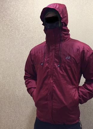 Куртка crane. мужская спортивная куртка. мембранная куртка. crane. демисезонная куртка