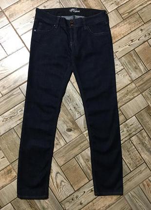 Обалденные синие джинсы,штаны mavi