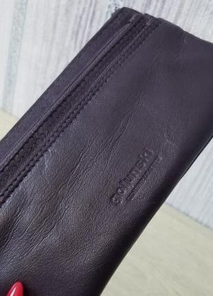 Golunski кожаный женский кошелек
