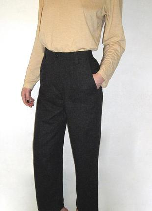 Шерстяные брюки st.michael