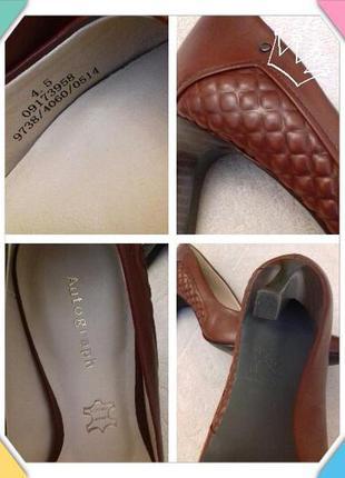 New!!! туфли от autograph m&s3