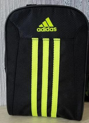 Adidas сумочка через плечо. оригинал.