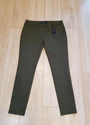 Женские брюки guess marciano. новые.