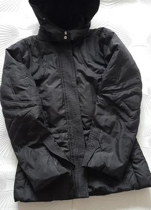 Отличная куртка/пуховик