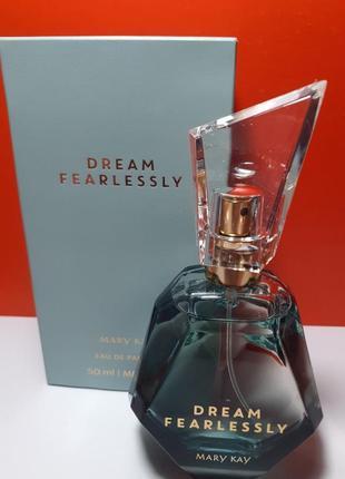 Парфюмерная вода dream fearlessly мери кей