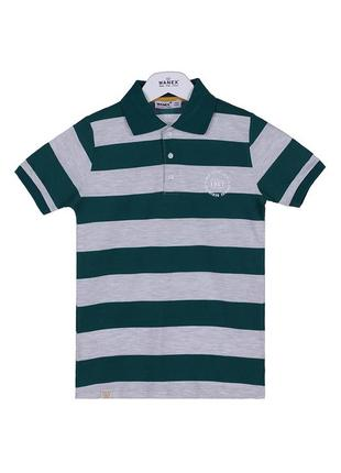 Поло футболка для мальчика, wanex
