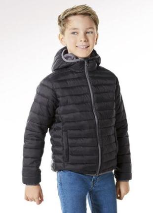 Куртка pepperts 122, 6-7 років, демісезон.