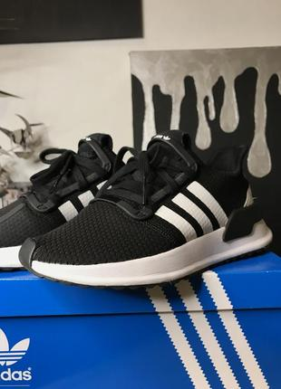 Кроссовки adidas originals u_path run